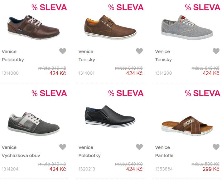 16b42b3c7a1 Výprodej elegantních a sportovních pánských bot pro každého.