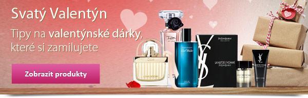 Tipy na valentýnské dárky které, si zamilujete