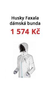 Husky Faxala dámská bunda