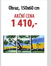 Obraz, 150x60