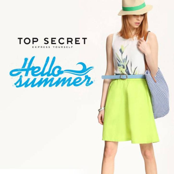 Kolekce Hello summer