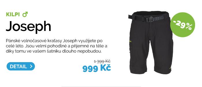 Pánské kraťasy Kilpi Joseph